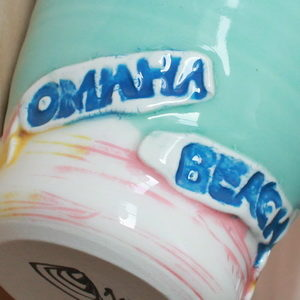 Seaside Mugs