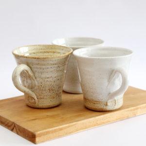 Cottage Kitchen Coffee Mugs